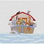 Noah's Ark Child Seat