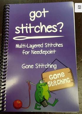 Got Stitches