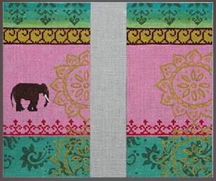 Vintage Elephant