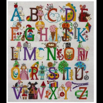 Upper Case Alphabet