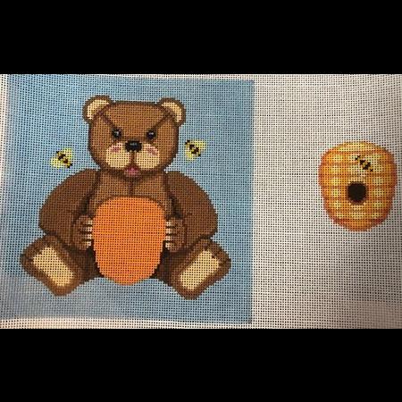 Honey Bear Tooth Fairy