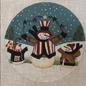 Ameri-Christmas Ornament