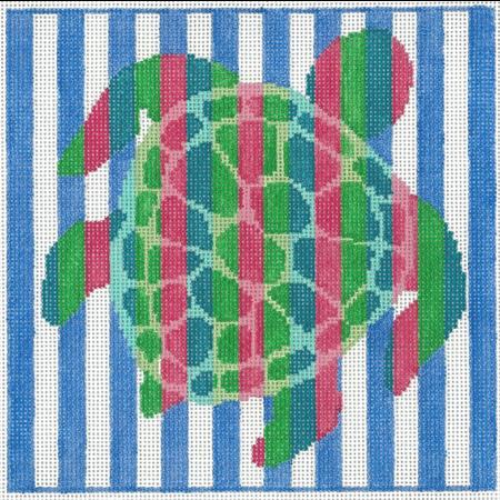 Turtle Stripes