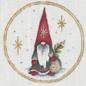 Gnome Ornament 2
