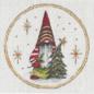 Gnome Ornament 3