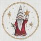 Gnome Ornament 6