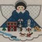 Winter Wonderland Angel