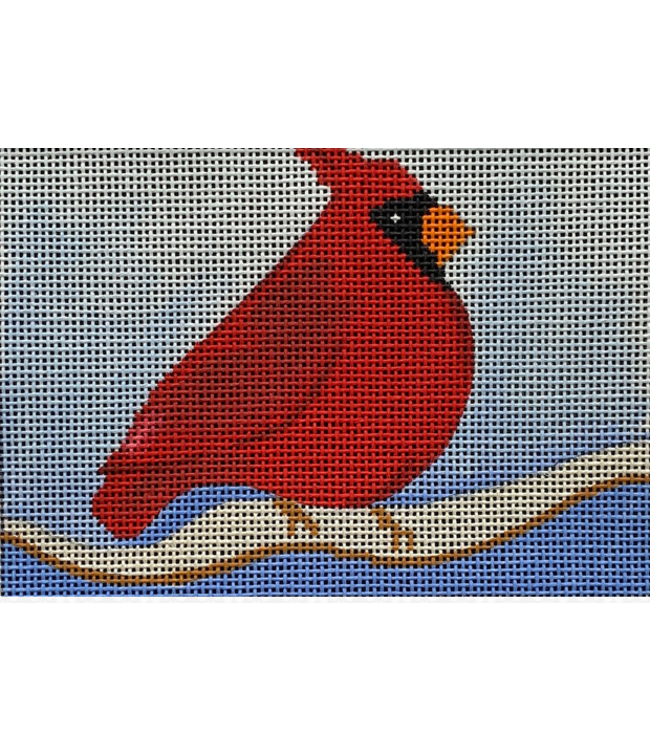 Lacquer Box Insert Cardinal