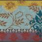 Florial Pattern Clutch