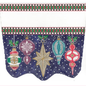 Vintage Ornaments with Star