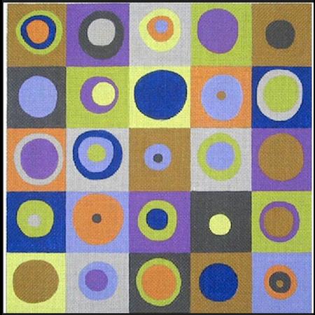 25 Dots