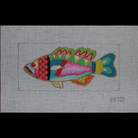BR140 Fish
