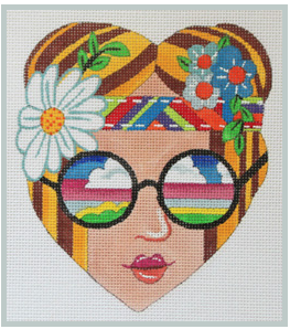 Lonely Hearts Club: Hippie Girl