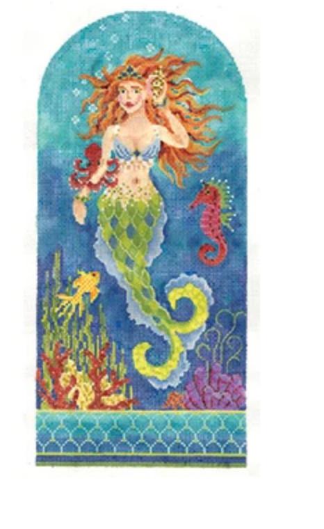 Marina in the Deep Sea Mermaid
