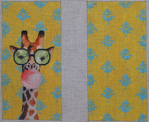 Bubble Gum Giraffe