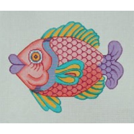 FISH  and Stitch Guide