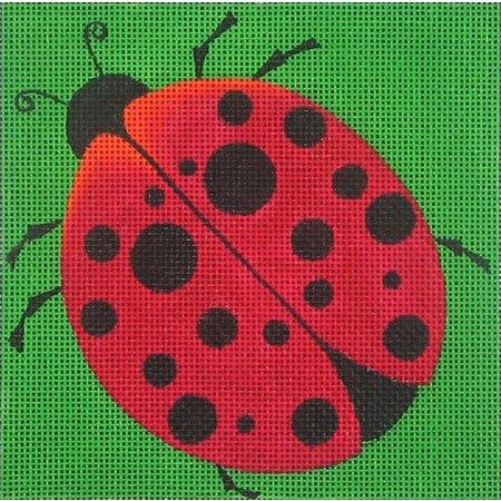 Ladybug Square