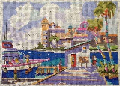 Sunny Sarasota