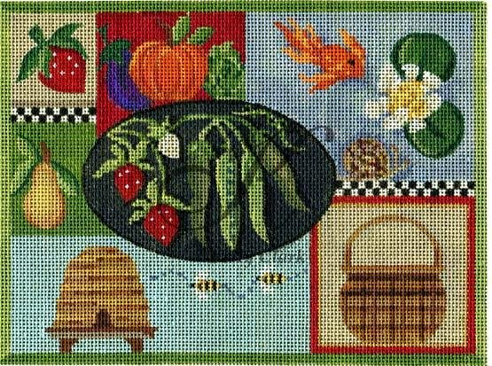SWEET PEA SAMPLER KIT