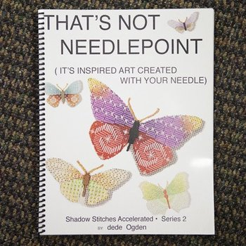 That's Not Needlepoint