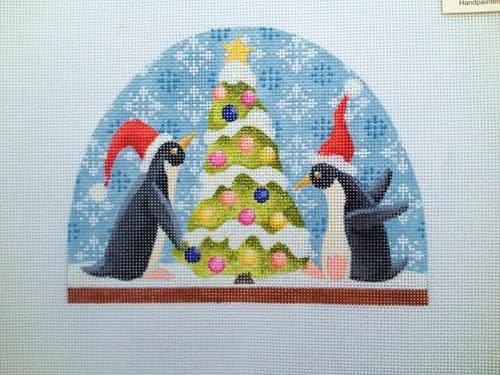 Dome  Penguin