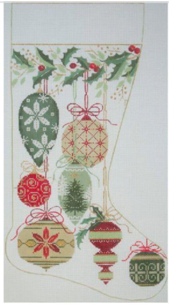 Ornaments Stocking