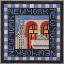 New York 5x5  13M