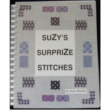 Suzy's Surprise Stitches