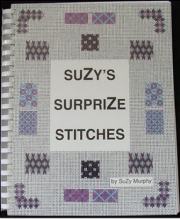 Suzy's Surprise Stitches