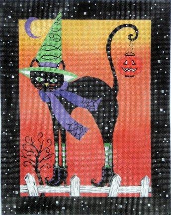 Black Cat in Boots 18M