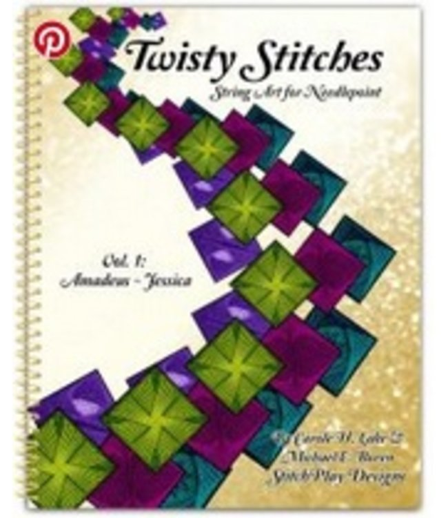 Twisty Stitches