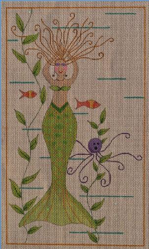 Sea Love Mermaid