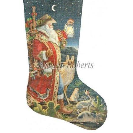 Southern Santa
