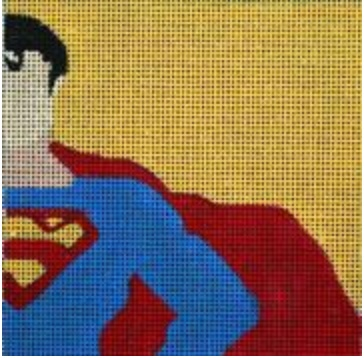 Superman - Movie Coaster