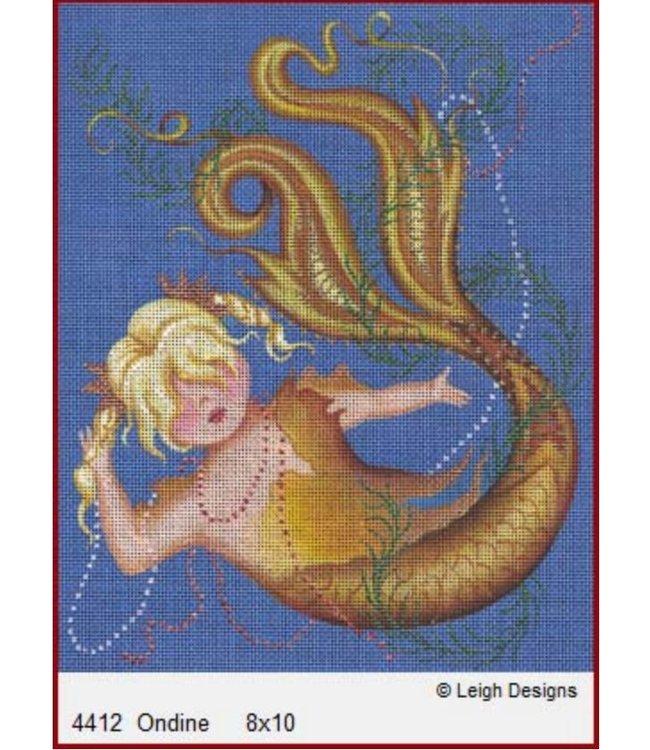 Ondine - Mermaid