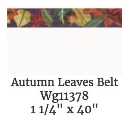 Autumn Leaves Belt