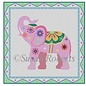 Lucky Pink Elephant