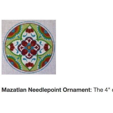 Mazatlan Ornament