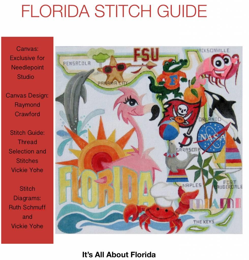 Stitch Guide Florida