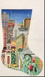 NYC Stocking