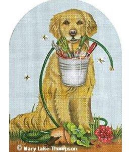 Melissa Shirley Golden Gardener