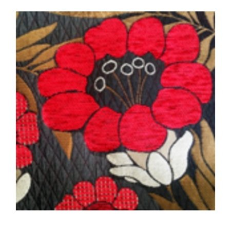 Hug Me Original Needlework System 4 Case - Poppies