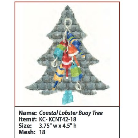 Costal lobster Tree