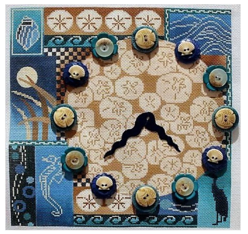 Ocean Clock 18M