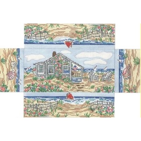 Cottage Brick Cover