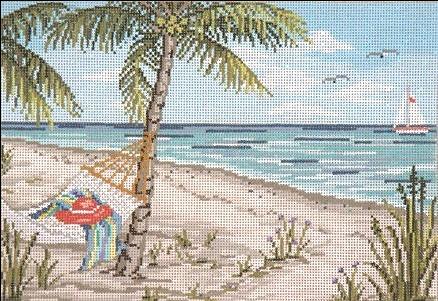 Serene Beach