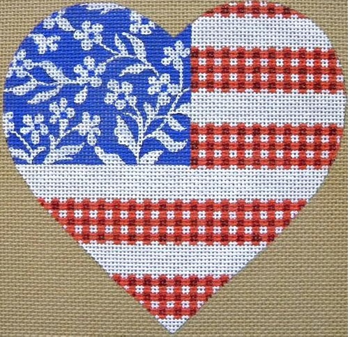 KB92 American Heart