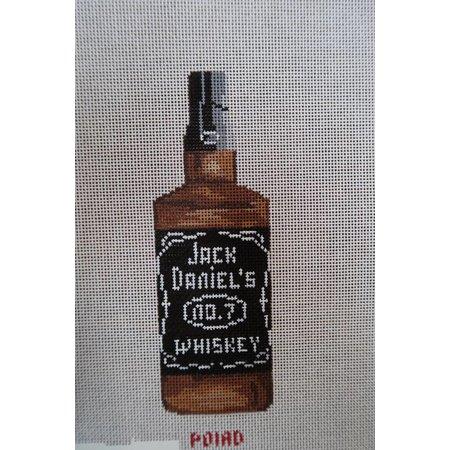 Jack Daniels Bottle 18M