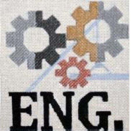 Engineer Coaster