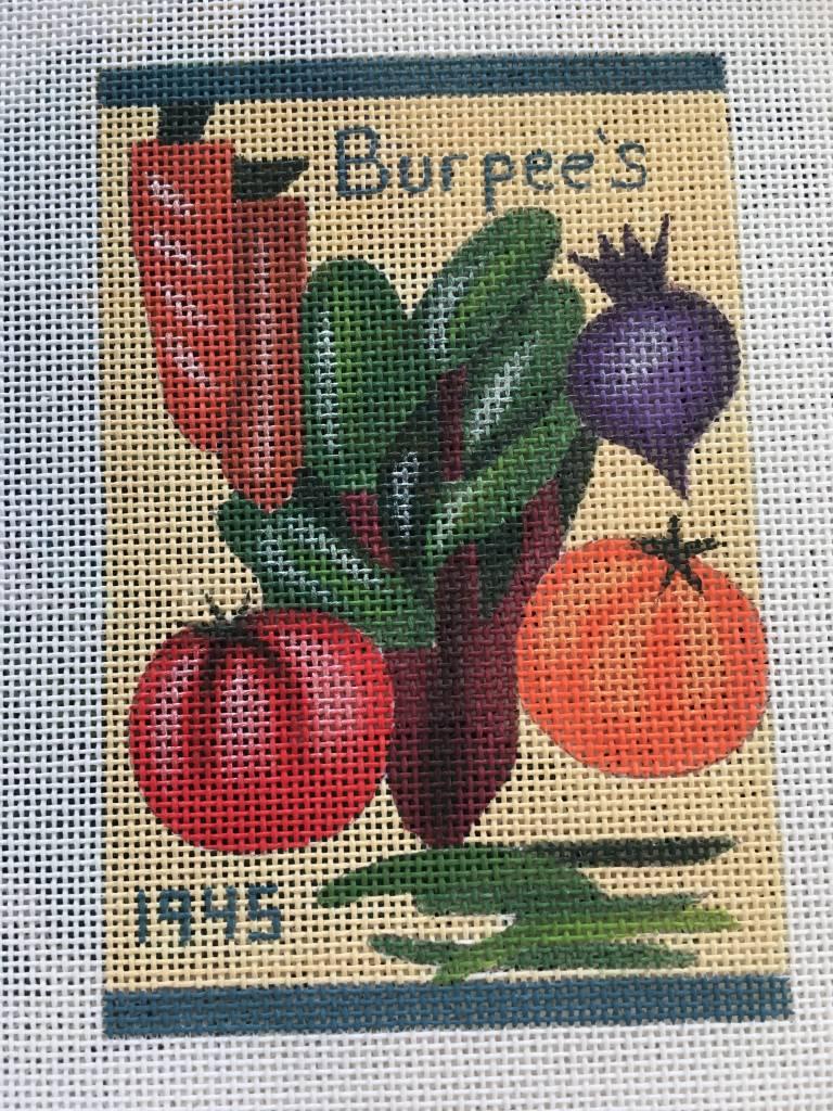 Burpee's Seed Packet